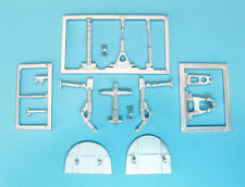Vautour Landing Gear for 1/72nd Scale Special Hobby and Azur Models SAC72102