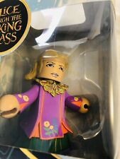 Vinimates Alice through the Looking Glass Movie Alice Kingsleigh Vinyl Figure
