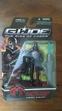G.I. JOE Rise of Cobra (ROC) COBRA VIPER COMMANDO 3.75 inch action figure
