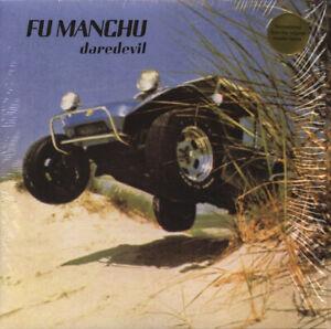 FU MANCHU DAREDEVIL VINYL LP AT THE DOJO 2015 NEW SEALED
