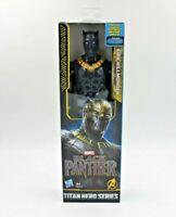 Marvel Black Panther Titan Hero Series 12-inch Erik Killmonger Action Figure