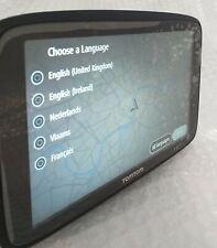 TomTom Car Sat Nav GO 620 - 6 Inch - European Maps
