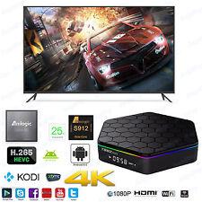 OTT Internet TV Box 4K Ultra HD Android 6.0 Octa Core RAM:2GB/ROM:16GB IPTV T95Z