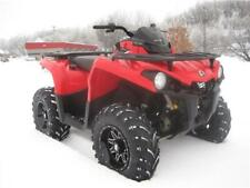 2016 CAN AM OUTLANDER for sale!