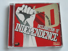 NME Presents - Declaration Of Independence - Domino (CD Album) Used Very Good