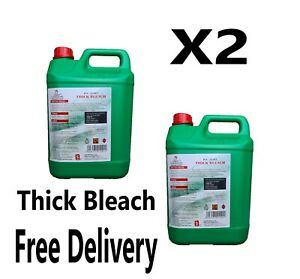 Thick Bleach Household Strong Cleaner Clothes Whitener Stain Dirt Remover Fast