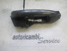 FIAT BRAVO 1.4 BENZ/GPL 6M 66KW (2009) RICAMBIO MANIGLIA ESTERNA PORTA POSTERIOR