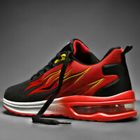 Tennis Sports Air Cushion Men's Shoes Fashion Walking Running Athletic Sneakers