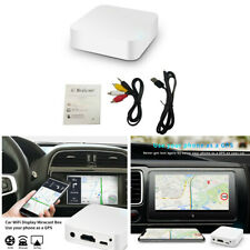 Car HD Multimedia Dongle WiFi Display Miracast Airplay DLNA For Android & iOS