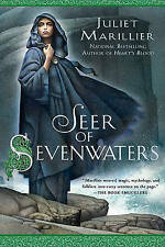 Seer of Sevenwaters by Juliet Marillier (Hardback)