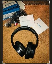New listing blue parrot headset b550 xt Bluetooth noise cancelation on the road new in box