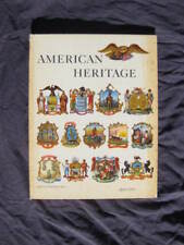 AMERICAN HERITAGE Apr 1960 1866 Texas Cattle Drive EARLY MOVIES Russia in Alaska
