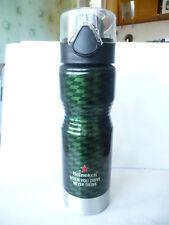 Heineken aluminum bottle Formula 1 Sport When You Drive never Drink used rare