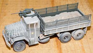"Corgi Vietnam USMC M35A1 2.5 Ton Cargo Truck ""Unsung Heros,""  Estate Find"