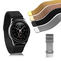 Magnetic Stainless Steel Watch Band Milanese Strap For S2 S3 Classic  Huawei