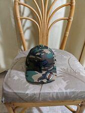 Fox Youth Legacy Flexfit Hat Camo Size Youth One Size