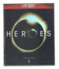 Heroes - Season 1 * HD-DVD player compatible only * 2007 7-Disc Set