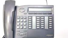 Alcatel 4035 Advanced Reflexes T-Octophon open 30 Systemtelefon Grau