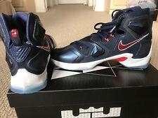 NEW NIKE LEBRON JAMES 13 XIII  NBA BASKETBALL SHOES Men Size 11 with BOX