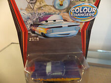Disney pixar cars Colour / color Changers  RAMONE PURPLE RAINBOW COLOURS
