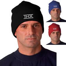 THX Sound System - Knit Hat - Beanie Cap - George Lucas - Star Wars