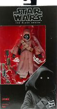 "STAR WARS THE BLACK SERIES COLLECTION JAWA 6"" INCH PASSED ACTIONFIGUR HASBRO #61"