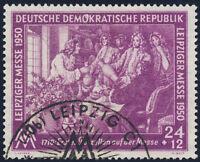 DDR 1950, MiNr. 248 I, gestempelt, gepr. Mayer, Mi. 200,-