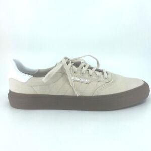 Adidas Originals Sneaker Herren Beige Schuhe 3MC G54655 Halbschuhe Freizeit Neu