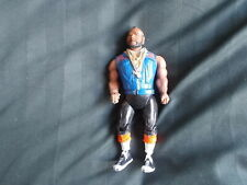 Action Figure The A-Team Vintage Ba Mr T 1983 Cannell approx 6 inch