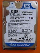 320 gb de Western Digital WD 3200 bpvt - 22 zest 0 | hecvjabb | 05 sep 2010 #680