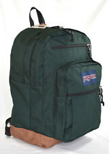 New JanSport Cool Student Laptop Backpack -- Pine Grove