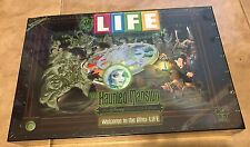 Haunted Mansion Life Game Welcome To After Life Disney Parks Edition Game NEW