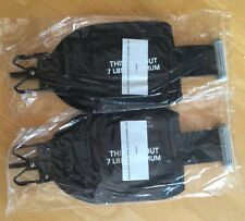 Sherwood / Genesis Weight Pocket Pair (2) Cqr1 Bcd, Size: 7 lbs New
