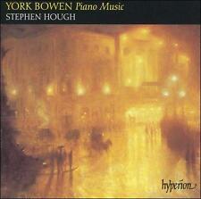 Bowen: Piano Music by York Bowen, Stephen Hough