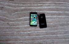 New Jet Black IPhone 7 Miniature Scale 1:6 for Blythe Barbie Puki Lati Revoltech