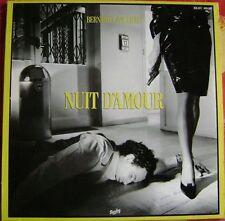 Bernard Lavilliers - Nuit D'amour