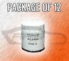 OIL FILTER PG4484 FOR ACURA NSX TL LEGEND - CASE OF 12