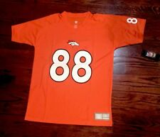 Boy s Youth NFL Denver Broncos  88 Thomas Size XL a2311f999