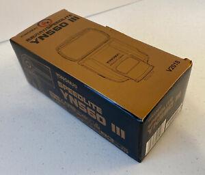 YONGNUO YN560-III 2.4G Wireless Shoe Mount LCD Flash Speedlite Speedlight
