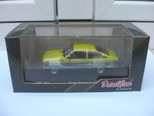Opel Kadett C coupe GTE 2 1977 Detailcars 454 MIB 1:43 calibra vauxhall RARE