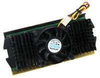 CPU Intel SL35E Pentium III 500MHz + Refroidisseur SLOT1