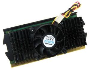 CPU INTEL SL35E PENTIUM III 500MHz + COOLER SLOT1