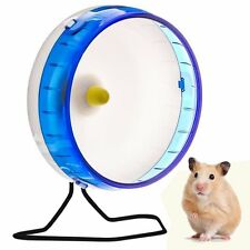 Love Hamster Wheel | 8.3Inches Various Color Pet Silent Spinner Exercise Wheel |