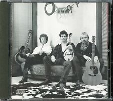 Desert Rose Band ORIGINAL 1987 DEBUT Curb CD Chris Hillman/The Byrds/Manassas
