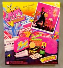 Jem Video Madness Show Me The Way Sealed 1986 Hasbro