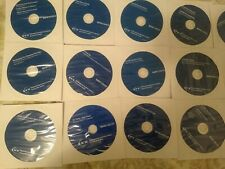 170+ BWW, Worldwide Dream Builders CDs and BSMs. Amway training
