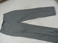 CINQUE chice Wollhose MARVIN hellgrau Gr. 42 TOP RS1118