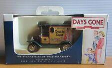 DG006166 Days Gone Lledo Boxed Die Cast Model - Model T Ford Van Mackintosh's