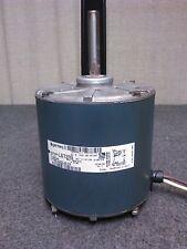 OEM GE Carrier Bryant Payne FAN MOTOR 1/2 HP 5KCP39PGL672AS 460 Volt Condenser