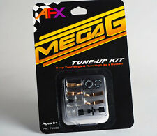 AFX 70330 Tune-Up Kit MegaG Long & Short Pick Up Shoes Mega G HO
